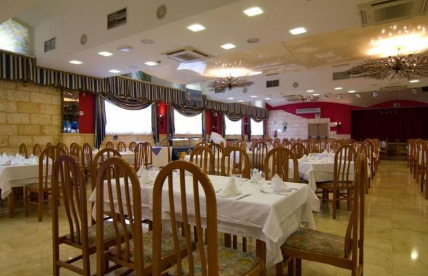 фото отеля Entremares изображение №85