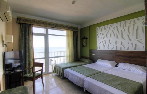 фотографии отеля Entremares изображение №39