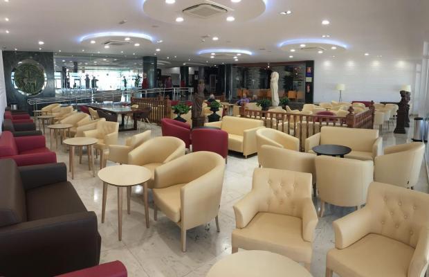 фотографии отеля Entremares изображение №23