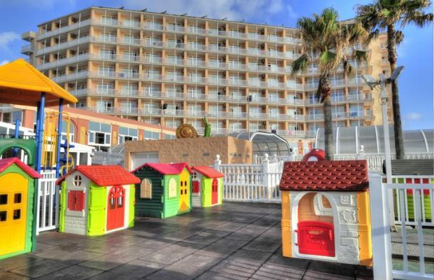 фотографии отеля Entremares изображение №3