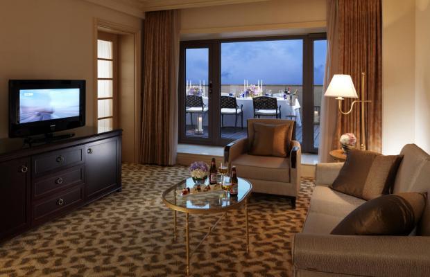 фотографии отеля Ritz Carlton Seoul изображение №43