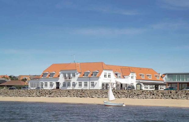 фото отеля Hjerting Badehotel изображение №1
