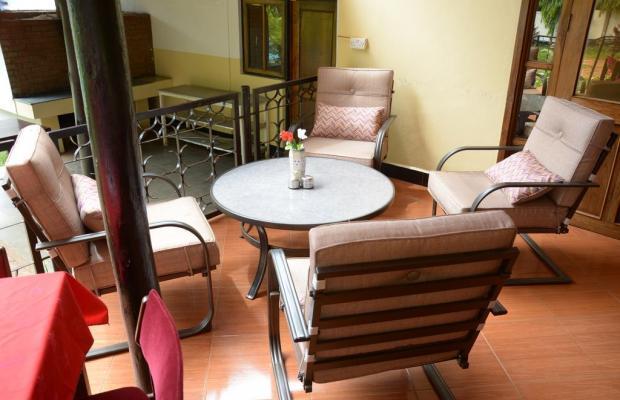 фотографии отеля Keys Hotel Moshi изображение №15