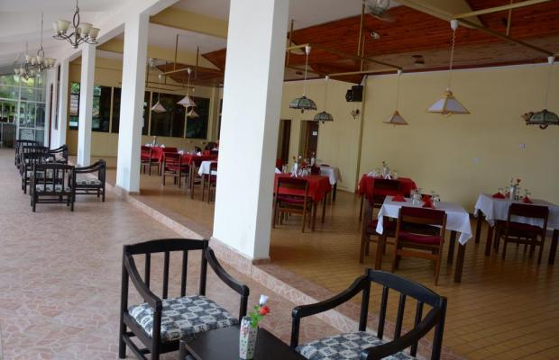 фотографии отеля Keys Hotel Moshi изображение №11