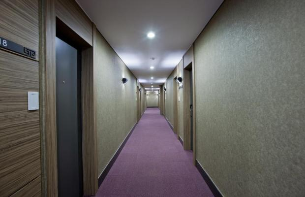 фото Central Tourist Hotel изображение №18
