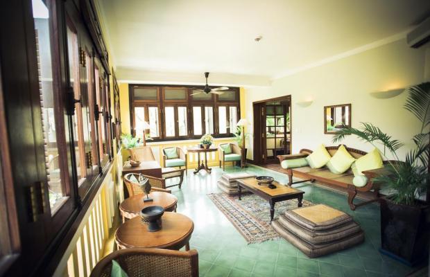фотографии отеля Victoria Angkor Resort & Spa изображение №7
