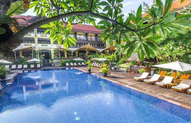 фото отеля Victoria Angkor Resort & Spa изображение №5