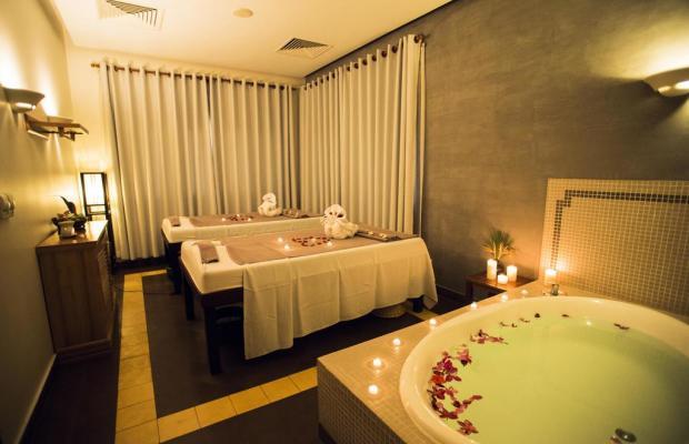 фотографии отеля Victoria Angkor Resort & Spa изображение №3