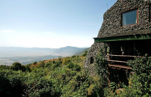 фотографии Ngorongoro Serena Safari Lodge изображение №8