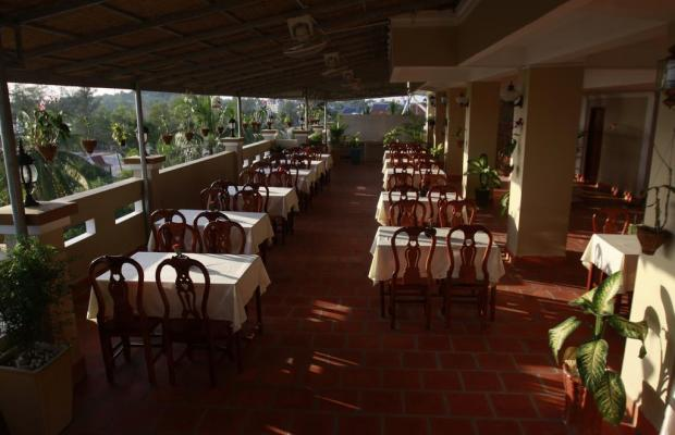 фотографии отеля White Beach Hotel изображение №15