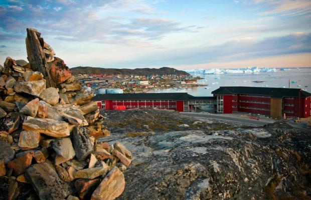 фотографии Hotel Arctic изображение №20