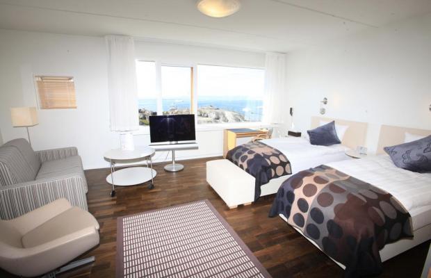 фотографии отеля Hotel Arctic изображение №3