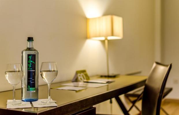 фото Hotel Exe Guadalete изображение №22