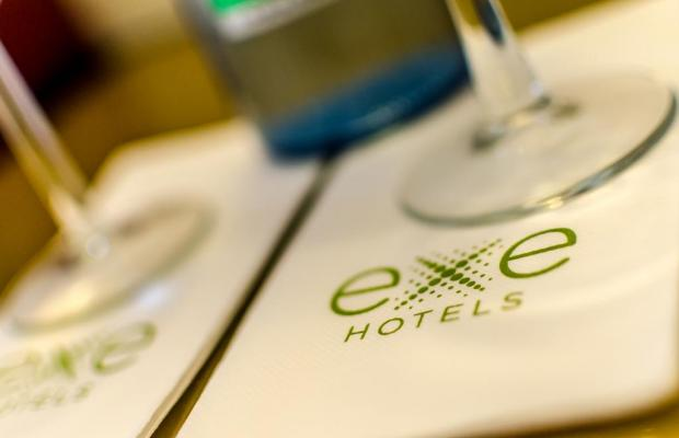 фотографии отеля Hotel Exe Guadalete изображение №7