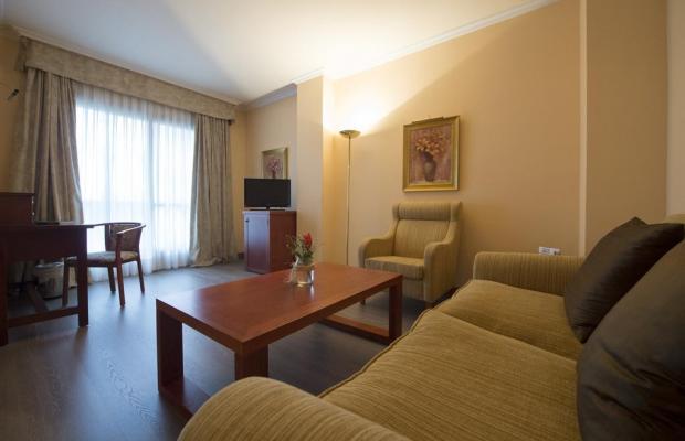 фотографии отеля Galicia Palace изображение №35