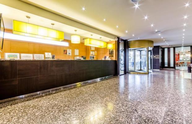 фото отеля Galicia Palace изображение №5