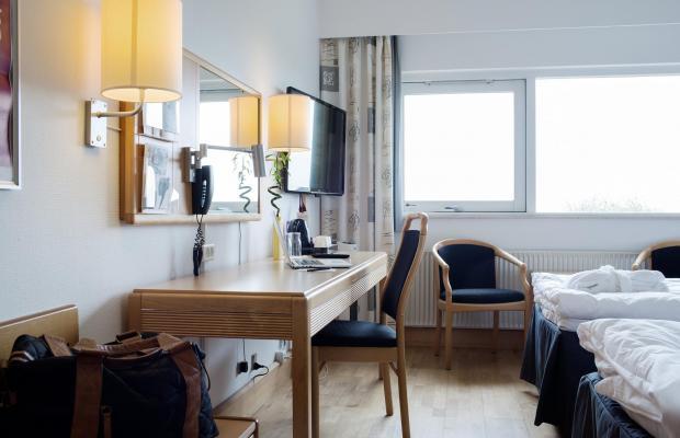 фото отеля Scandic Aalborg Ost изображение №5