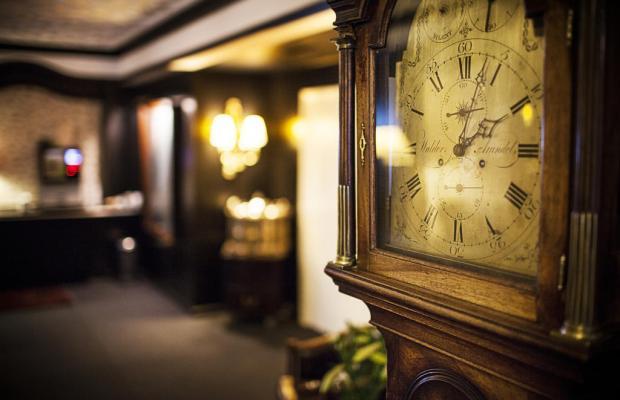 фото отеля First Hotel Kong Frederik  изображение №21