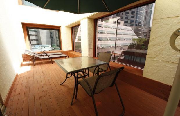 фото отеля Centro изображение №21