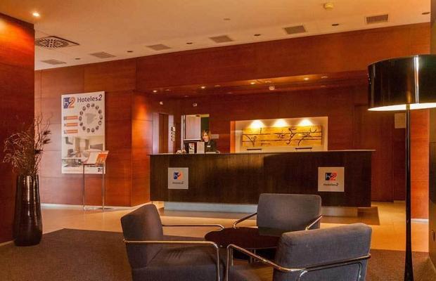 фото отеля H2 Elche (ex. AC Hotel Elche) изображение №9