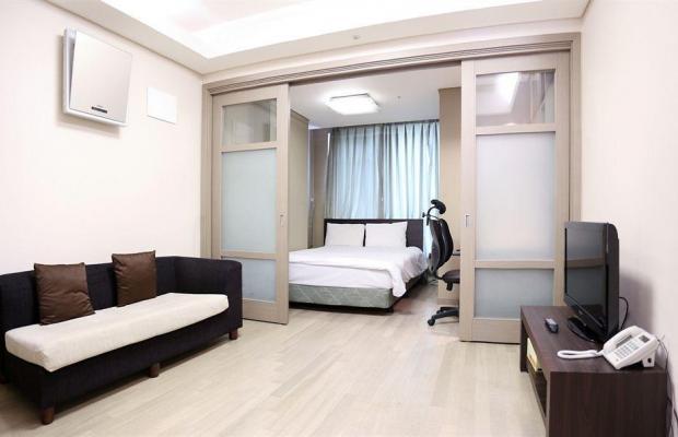 фото отеля Stay 7 Mapo Residence изображение №13