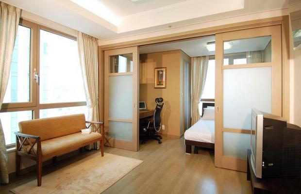 фотографии отеля Stay 7 Mapo Residence изображение №11