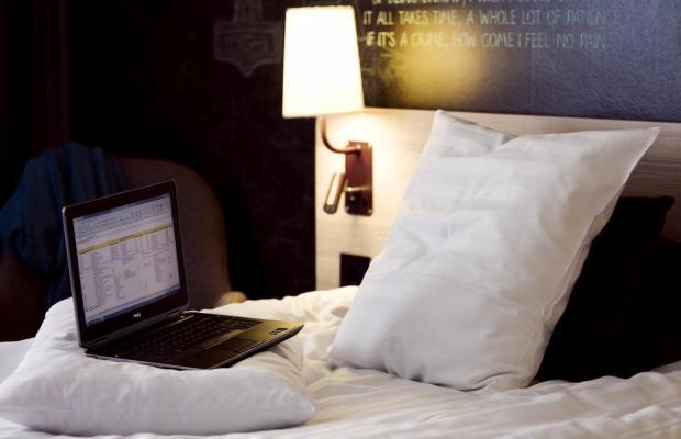фото Best Western The Mayor Hotel (ex. Scandic Aarhus Plaza) изображение №66