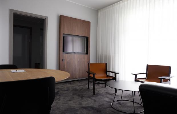 фото отеля Best Western The Mayor Hotel (ex. Scandic Aarhus Plaza) изображение №25