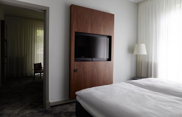 фотографии отеля Best Western The Mayor Hotel (ex. Scandic Aarhus Plaza) изображение №23