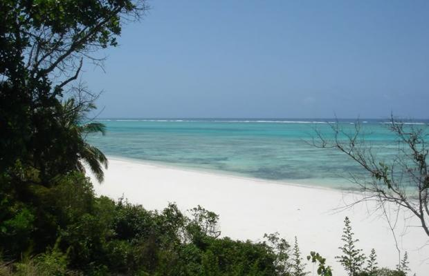 фото Kichanga Lodge Zanzibar изображение №2