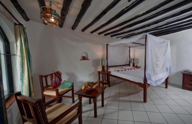 фотографии отеля Diani Sea Lodge изображение №11