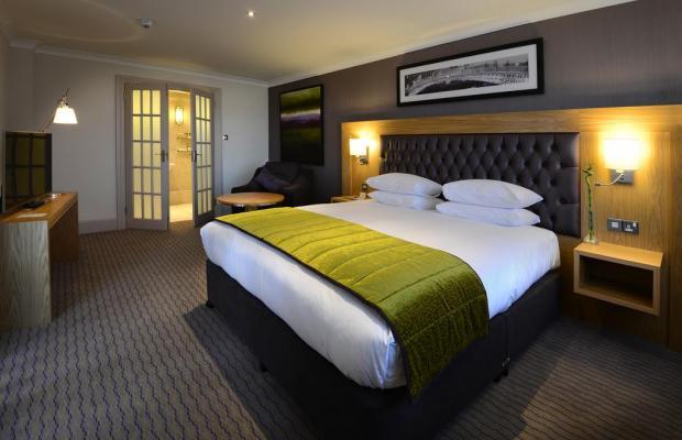 фотографии отеля Clayton Hotel Burlington Road изображение №19
