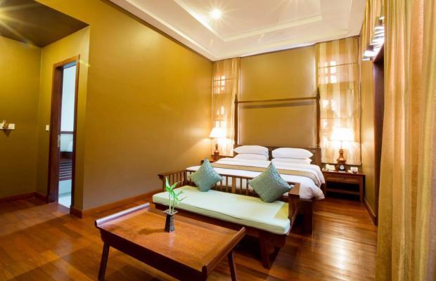 фотографии La Tradition D'Angkor изображение №20