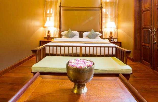 фото отеля La Tradition D'Angkor изображение №17