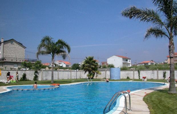 фото отеля Los Naranjos изображение №17