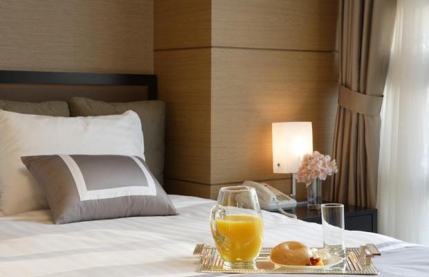 фото отеля Fraser Place Central Seoul изображение №41