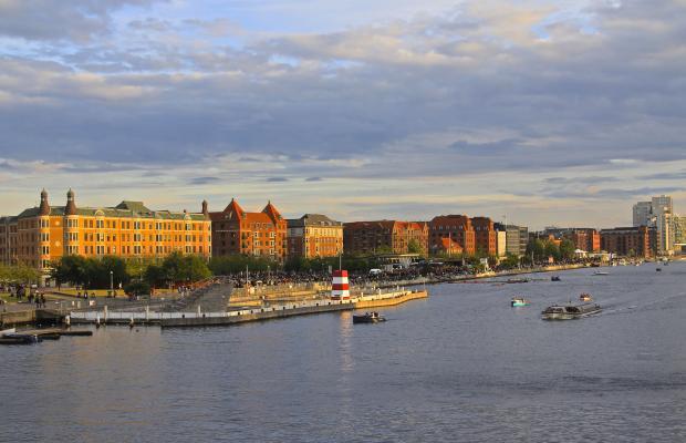фото отеля Fortuna Copenhagen изображение №1