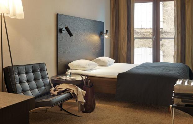 фотографии отеля Scandic Front (ex. Sophie Amalie) изображение №7