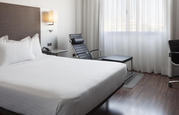 фотографии AC Hotel Alicante изображение №20
