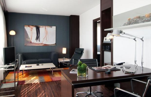 фотографии отеля AC Hotel Alicante изображение №11