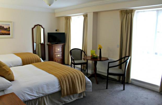 фото отеля Central Hotel Donegal изображение №5