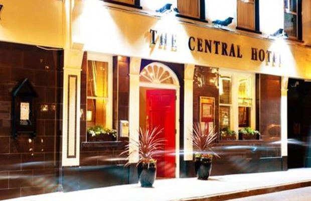 фото отеля Central Hotel Donegal изображение №1