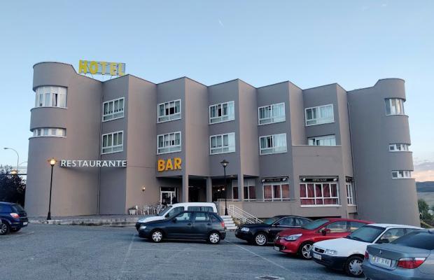 фото отеля Alaiz изображение №21
