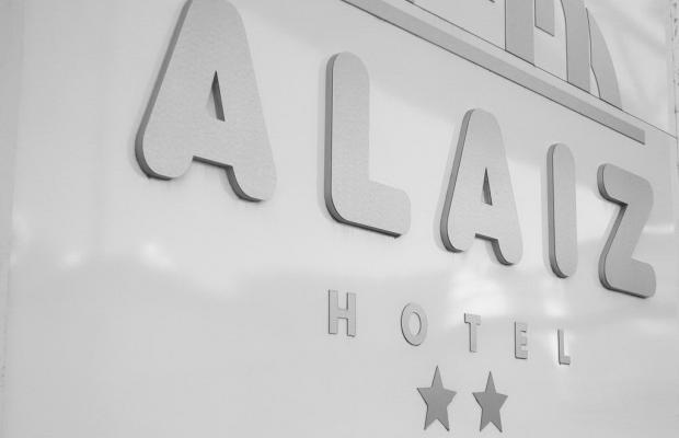 фотографии отеля Alaiz изображение №11