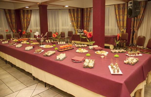 фотографии отеля Alaiz изображение №7