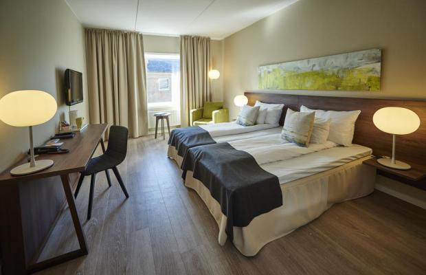 фото отеля Quality Hotel Taastrup изображение №25