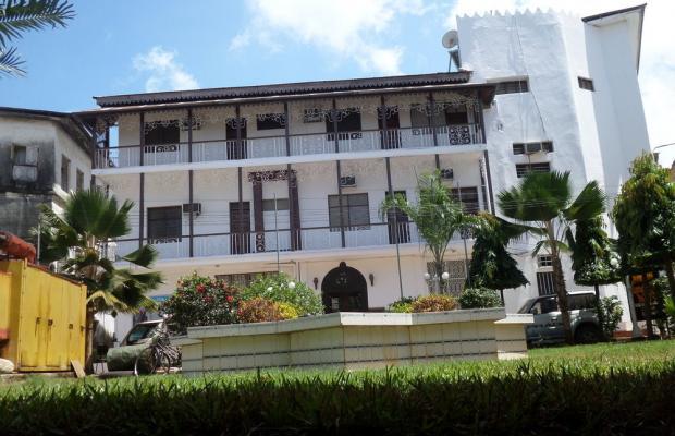фото отеля Mazsons изображение №5
