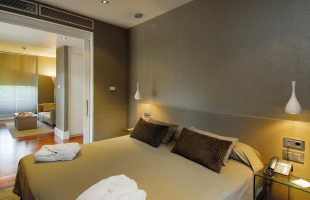 фото отеля Gran Hotel Cascada Balneario Termas Pallares изображение №13