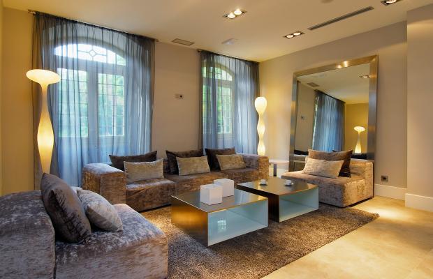 фотографии Gran Hotel Cascada Balneario Termas Pallares изображение №8