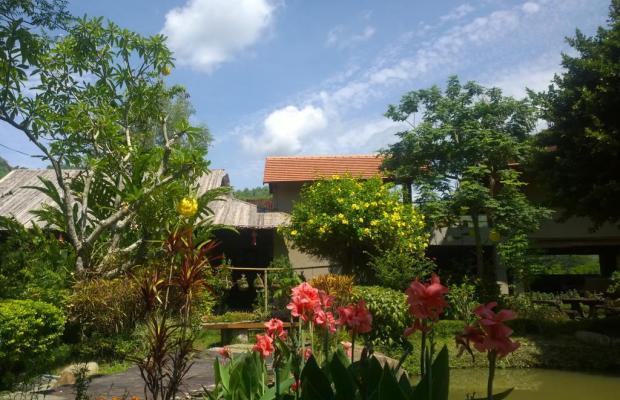 фото отеля Bulun Buri Resort Chiangmai (ех. Banana Bonbon) изображение №17